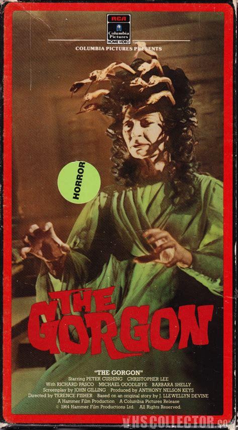 The Gorgon | VHSCollector.com