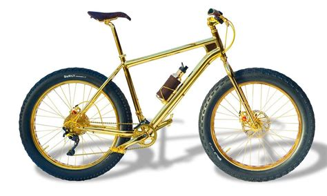 7 Insanely Expensive Mountain Bike Parts