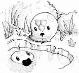 Slime Rancher Coloring Deviantart Pages Colouring Honey Puddle Slimes Fan Sheets Indie Games Bloomy Chan Drawing Drawings Kinla Ranchers Uploaded sketch template
