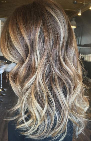 Images Hair Colours by Fall Bronde Ombre Mane Interest