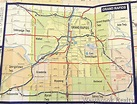 Population Growth in Kent County Michigan - Grand Rapids ...