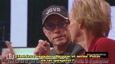 Illuminati Rockefeller by El Actor Jean Claude Damme Habla De Los Illuminati