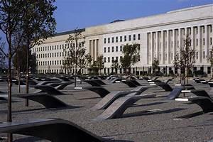 Pentagon Memorial - Wikipedia