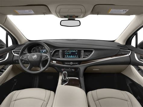 Used Buick Enclaves by 2018 Buick Enclave Essence In Statesville Nc