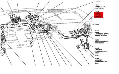 1992 Ford E350 Transmission Diagram by 2011 Ford E350 Fuse Box Diagram Ford Auto Wiring Diagram