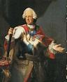 Louis VIII, Landgrave of Hesse-Darmstadt - Wikidata