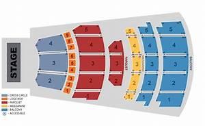 Cleveland Public Auditorium Music Hall Seating Chart