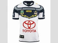 2018 North Queensland Cowboys Home Jersey Womens Your