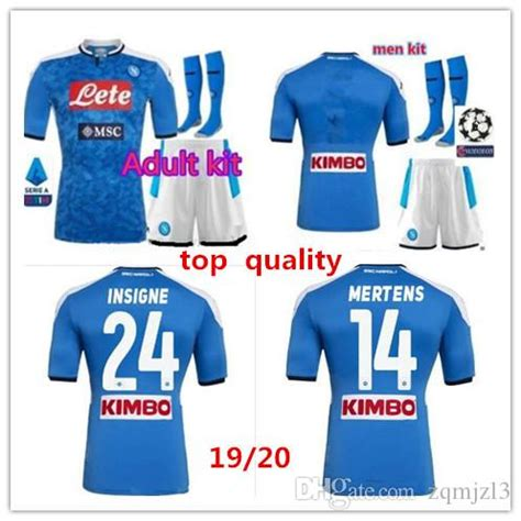 Fedex suggests placing the ultimate consignee number on the invoice that accompanies the merchandise. 2020 Adult Kit 19 20 Napoli White Name Number Soccer ...