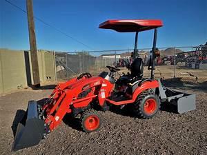 Blog Tractor Ranch Phoenix  Az  602  734