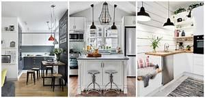 8 idee per arredare una cucina piccola donna moderna for Idee per arredare cucina piccola