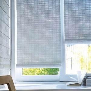 Store Salle De Bain : store enrouleur blanc castorama photo 13 20 a placer ~ Edinachiropracticcenter.com Idées de Décoration