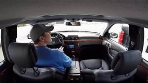 2001 Mercedes Benz S430 W220