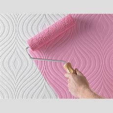 Painting Over Wallpaper (best Techniques For Every Room