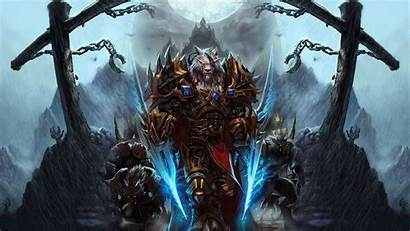 Desktop Backgrounds 4k Warcraft Wow Ultra Wallpapers