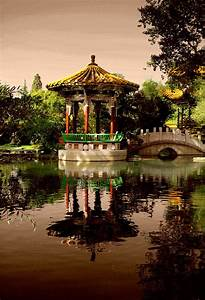 The most beautiful chinese gardens outside of china the for Beautiful chinese gardens