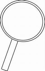 Magnifying Glass Clip Detective Clipart Background Spy Theme Classroom Yahoo Cartoon Cliparts Outline Coloring Preschool Clipartpanda Printable Results Graphics Pages sketch template