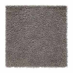 hampen tapis poils hauts ikea With tapis gris ikea