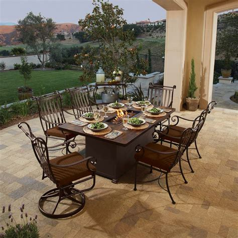 17 best images about outdoor dining sets on