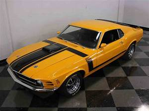 1970 Ford Mustang Boss 302 Tribute for Sale | ClassicCars.com | CC-897368