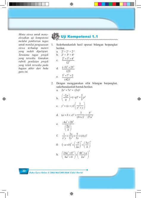 Below the find the synonyms of the following words in the text in task 3. Jawaban Lks Matematika Wajib Kelas 10 Semester 1 - Guru Paud