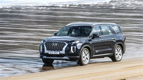 Insurance insurance costs are an estimate of what it will cost you to insure the vehicle over a period of time. 2020 Hyundai Palisade First Drive Review: A Strong Showing ...