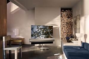 Beovision Eclipse 4k Hdr Oled Tv  U00bb Gadget Flow