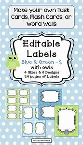 3794 best images about fourth grade inspiration on for How to print your own labels at home