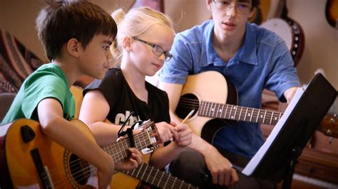Includes fun songs, baby language learning, and milestones like pointing. Benefits of Music Lessons for Kids - Divine Order