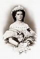 Maria Sophie of Bavaria, Queen of Naples   Grand Ladies   gogm