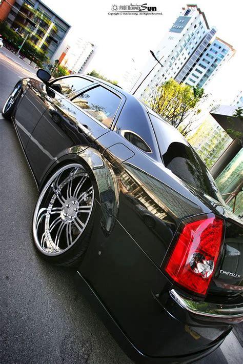 Build A Chrysler 300 by Chrysler 300 And Chrysler 300c With Vip Style Chrysler