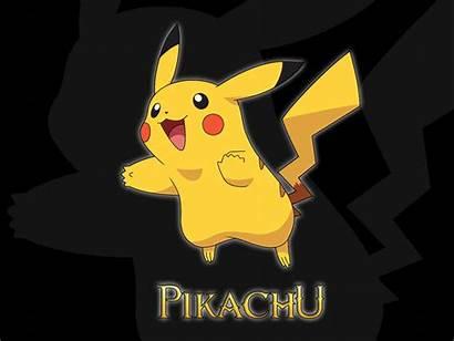 Pikachu Wallpapers Cool Pokemon Desktop Wallpapersafari