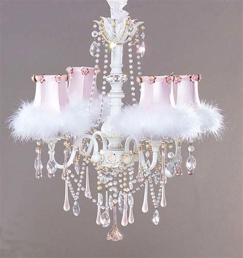 chambre shabby chic creative lighting option shabby chic chandelier