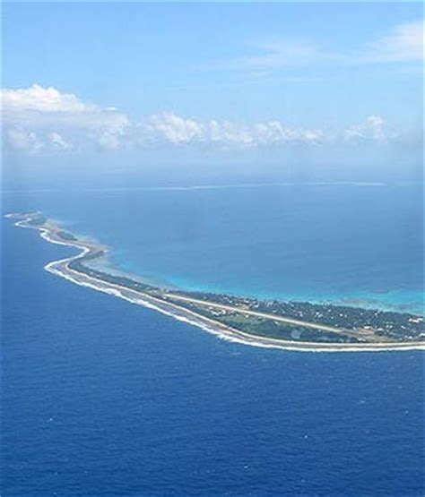 sinking islands in the south pacific pacific islands growing not sinking from rising seas