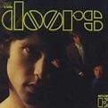The Doors - The Doors (1967, Pitman Pressing, Vinyl)   Discogs