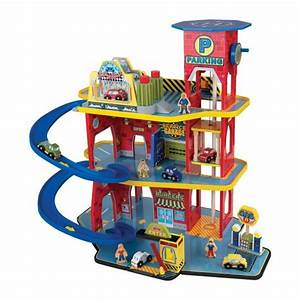 Garage Für 4 Autos : speelgoed garage aanbieding bestel veilig bij ~ Bigdaddyawards.com Haus und Dekorationen