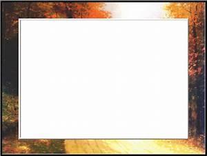 Cadre à Décorer : cadre automne ~ Zukunftsfamilie.com Idées de Décoration