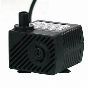 Kleine Wasserpumpe 220v : 220v 4w wasserpumpe tauchpumpe elektriche kleine 380l h ~ A.2002-acura-tl-radio.info Haus und Dekorationen