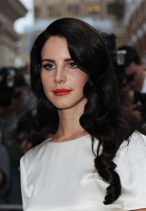 With Black Hair by At The Gq Of The Year Awards In