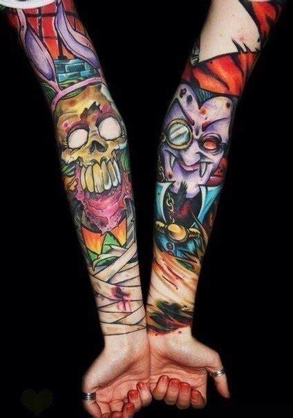 tribal vampire tattoo designs