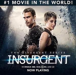 Four And Tris Insurgent Movie | www.pixshark.com - Images ...