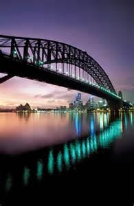 Sydney Harbor Bridge Sydney Australia