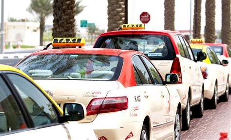 Different Taxi Services In Qatar