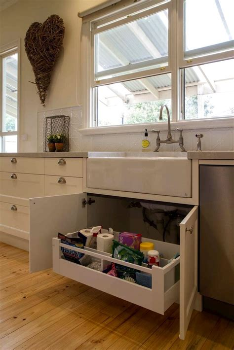 23+ Exquisite Kitchen Cabinets Design Layout