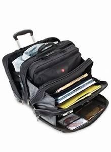 Beste Reisekoffer Marke : wenger 600662 patriot laptoptrolley mit laptop slimcase ~ Jslefanu.com Haus und Dekorationen