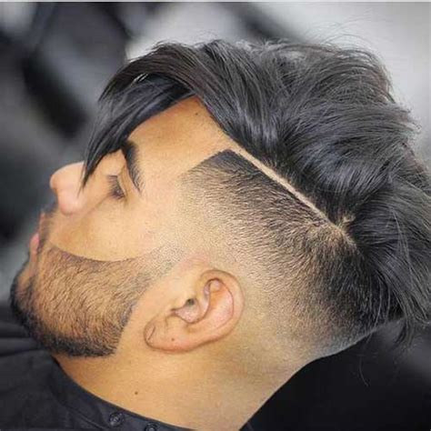 Outstanding Fade Haircuts for Cool Guys   Mens Hairstyles 2017