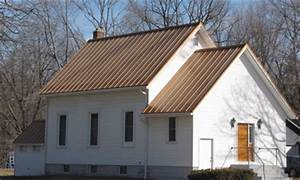 Master Steel Roofing - Metal Roofing Color Examples