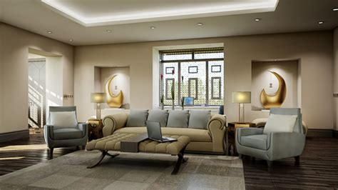 Living Room Lighting Ideas That Creates Character And Vibe