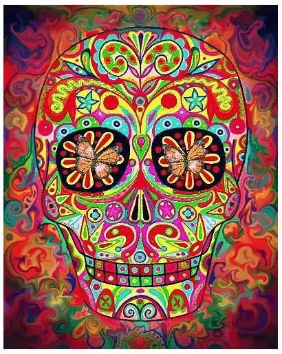 Muertos Dia Muerte Calaveras Dios Mexicanas Mexicano