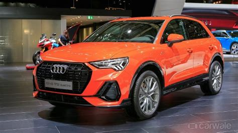 India-bound New-gen Audi Q3 Shines
